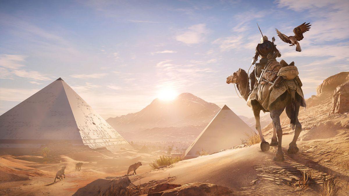 Assassin's creed Unity hra