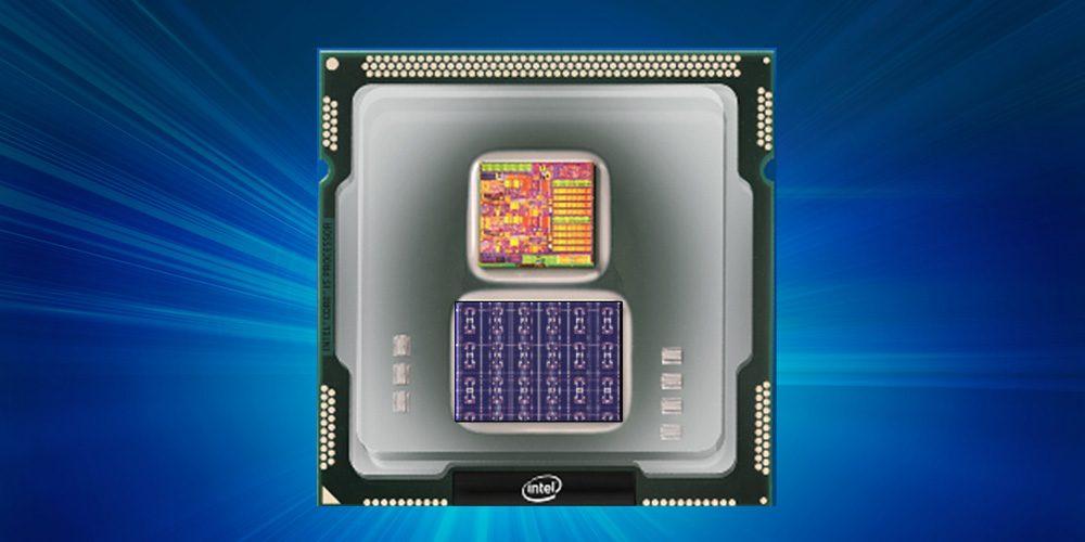 Intel mikročip Loihi určený pre umelú inteligenciu