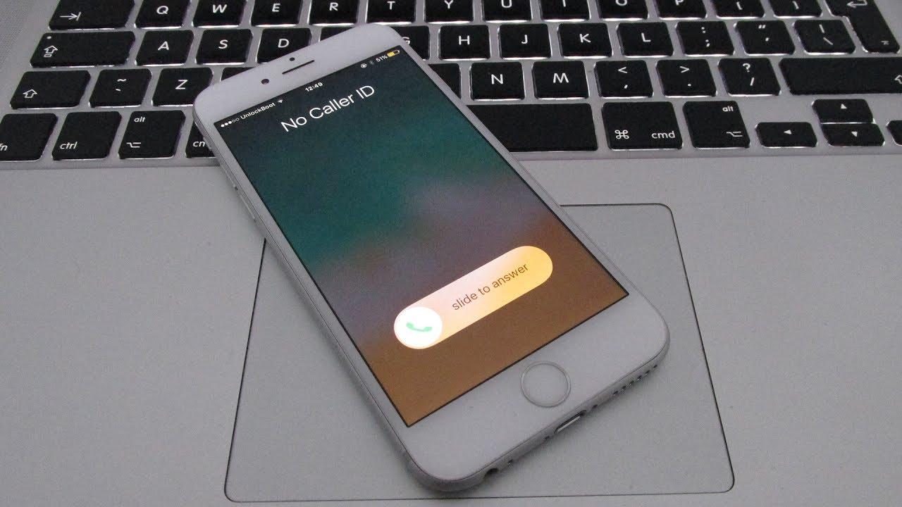 iOS 11 CLIR