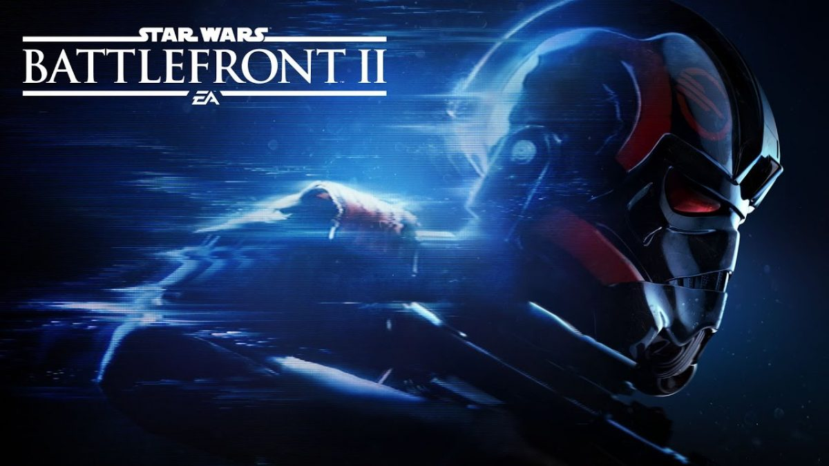 Star Wars Battleground II