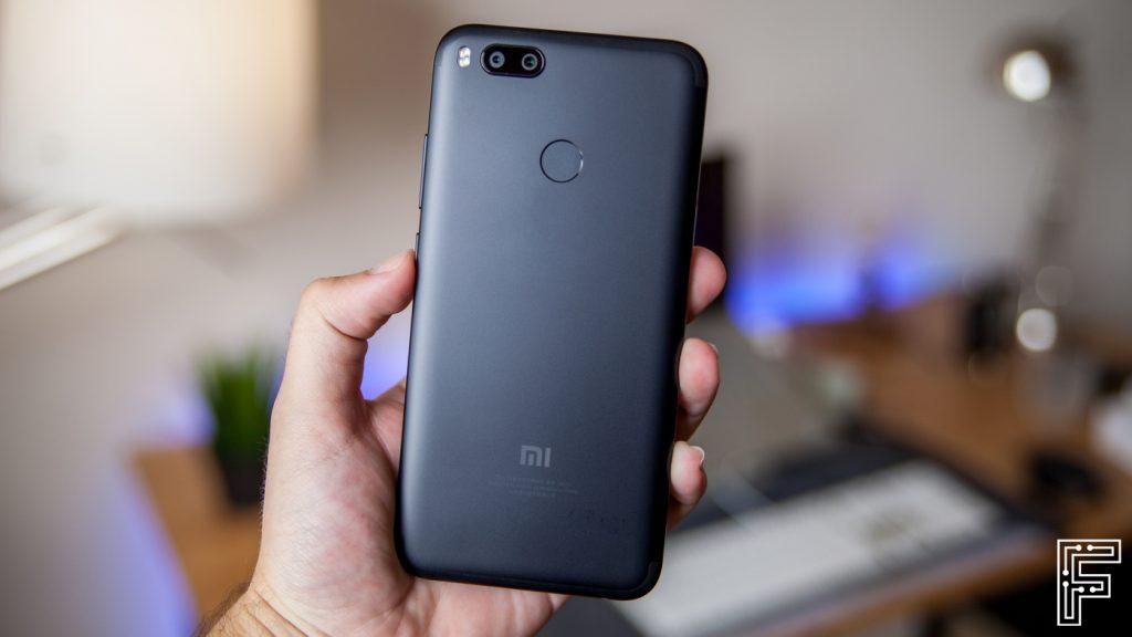 Recenzia   Xiaomi Mi 5X je v kategórii do 200 € smartfónom s najlepším fotoaparátom
