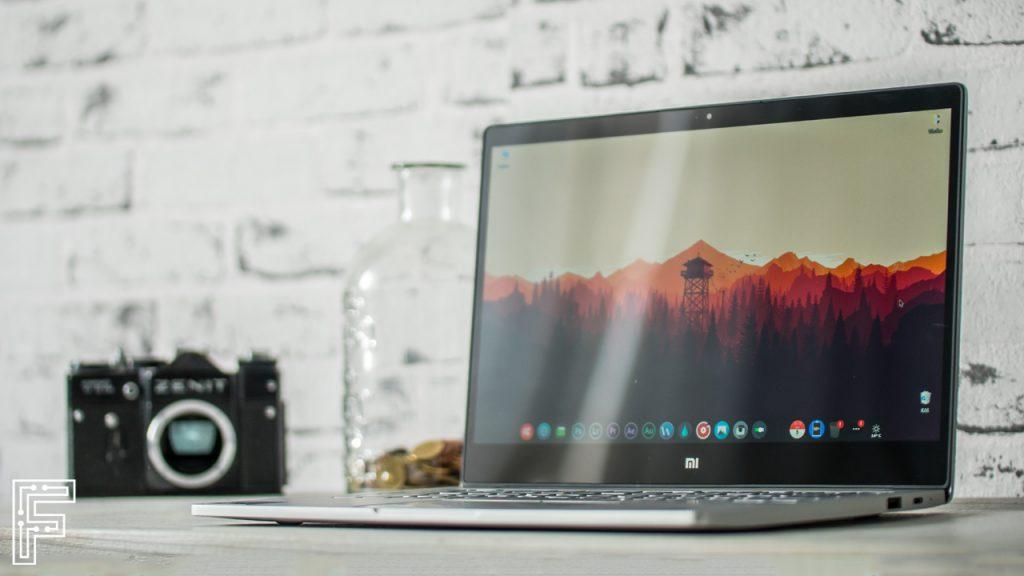 Xiaomi Mi Notebook air