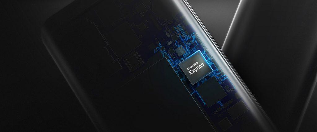 Samsung galaxy S9 komponenty
