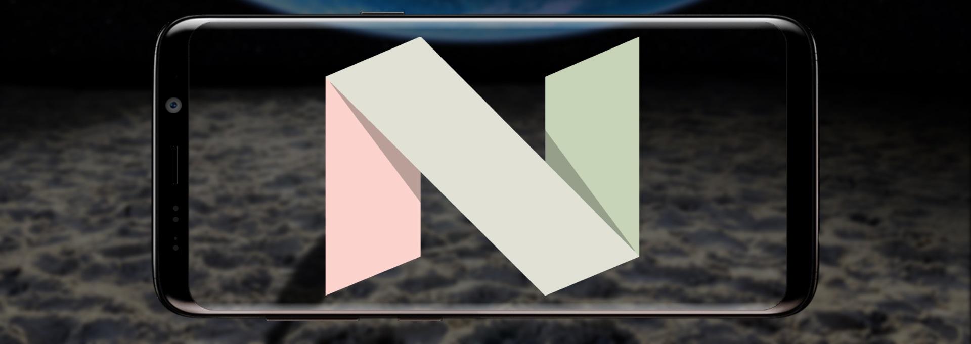 Meiigoo S8 Android Nougat