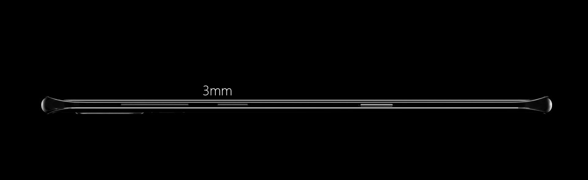 Meiigoo S8 konštrukcia