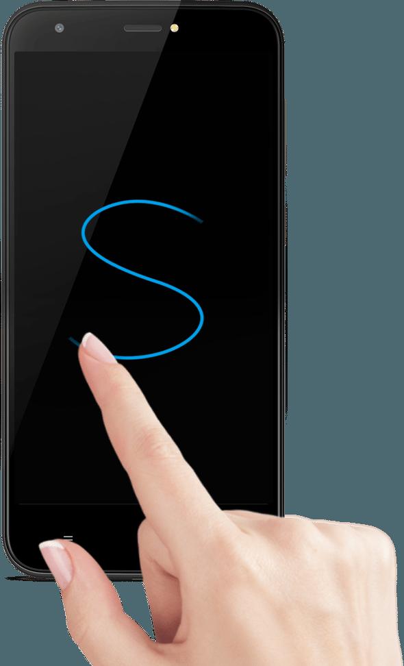 Ulefon S7