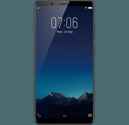 smartfón Vivo X20