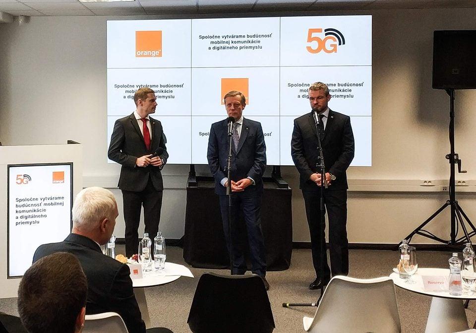 orange konferencia