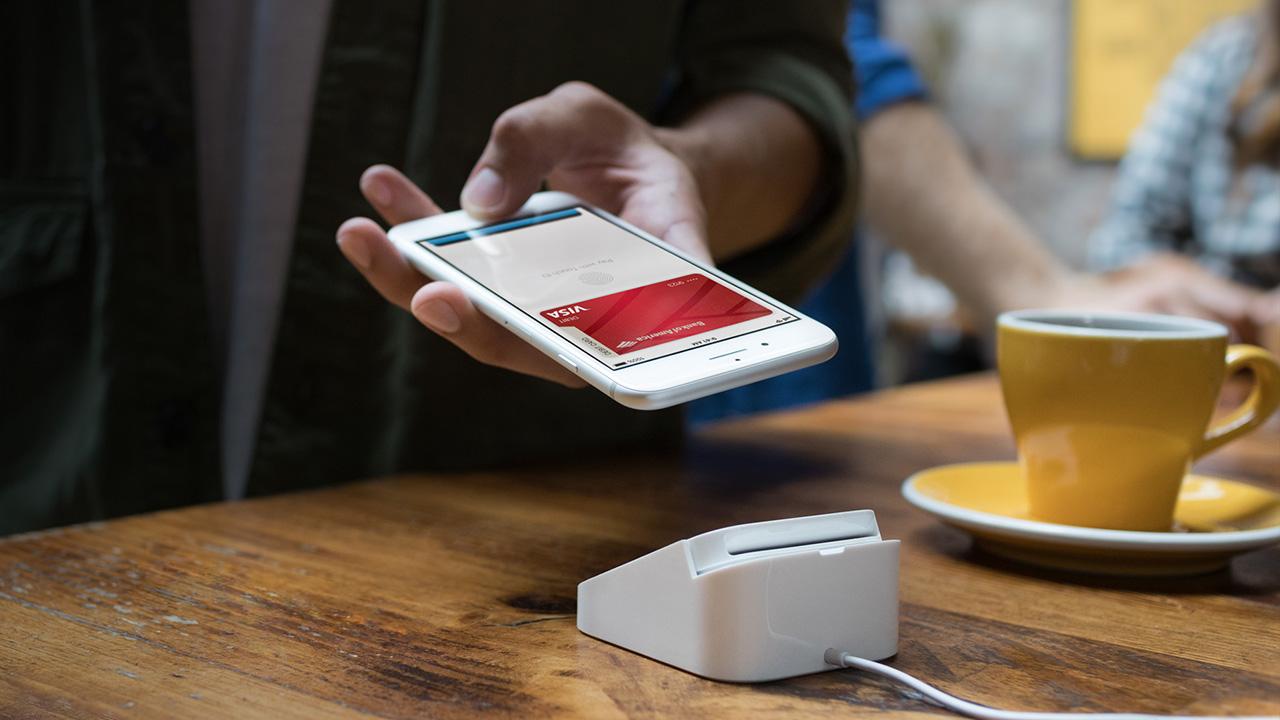 Apple Pay má voči plateniu kartami jednu výnimočnú vlastnosť