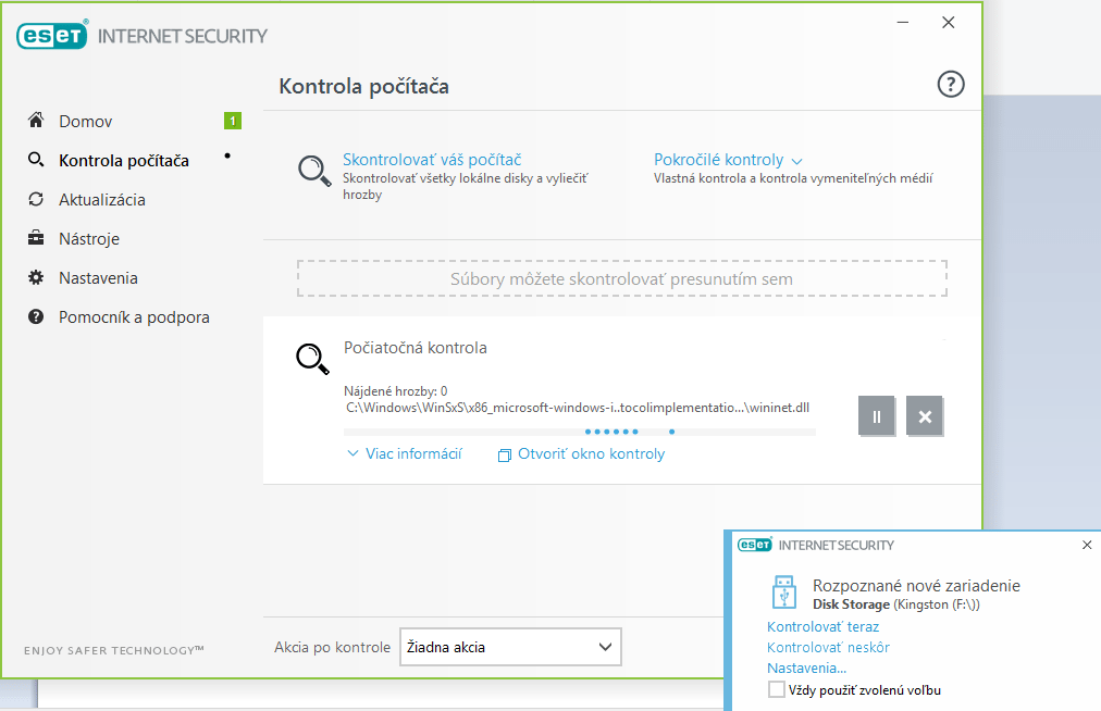 ESET Internet Security 11