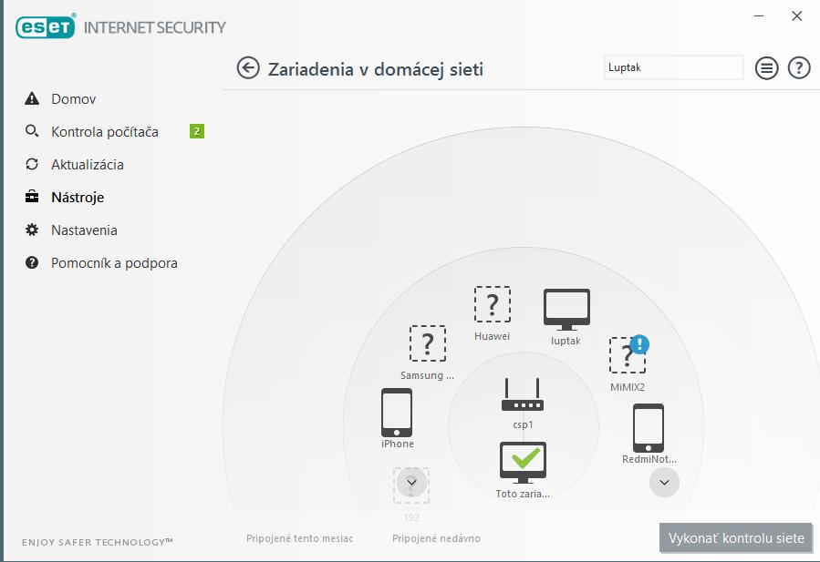 ESET Internet Security 11