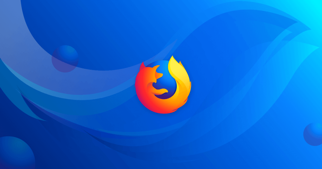 prehliadač Mozilla Firefox