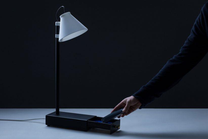 Ofline Lamp