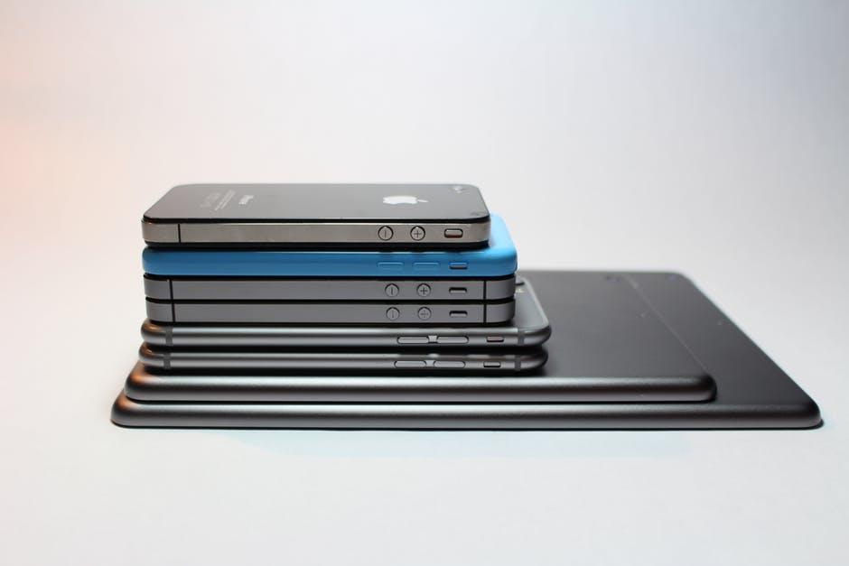 použivané smartfóny