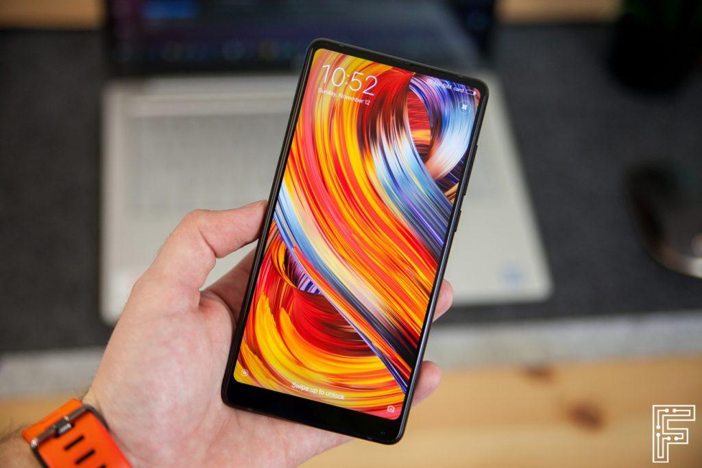 Recenzia | Xiaomi Mi MIX 2 je majstrovským kúskom od Xiaomi, ktorému chýba tak málo k úplnej dokonalosti