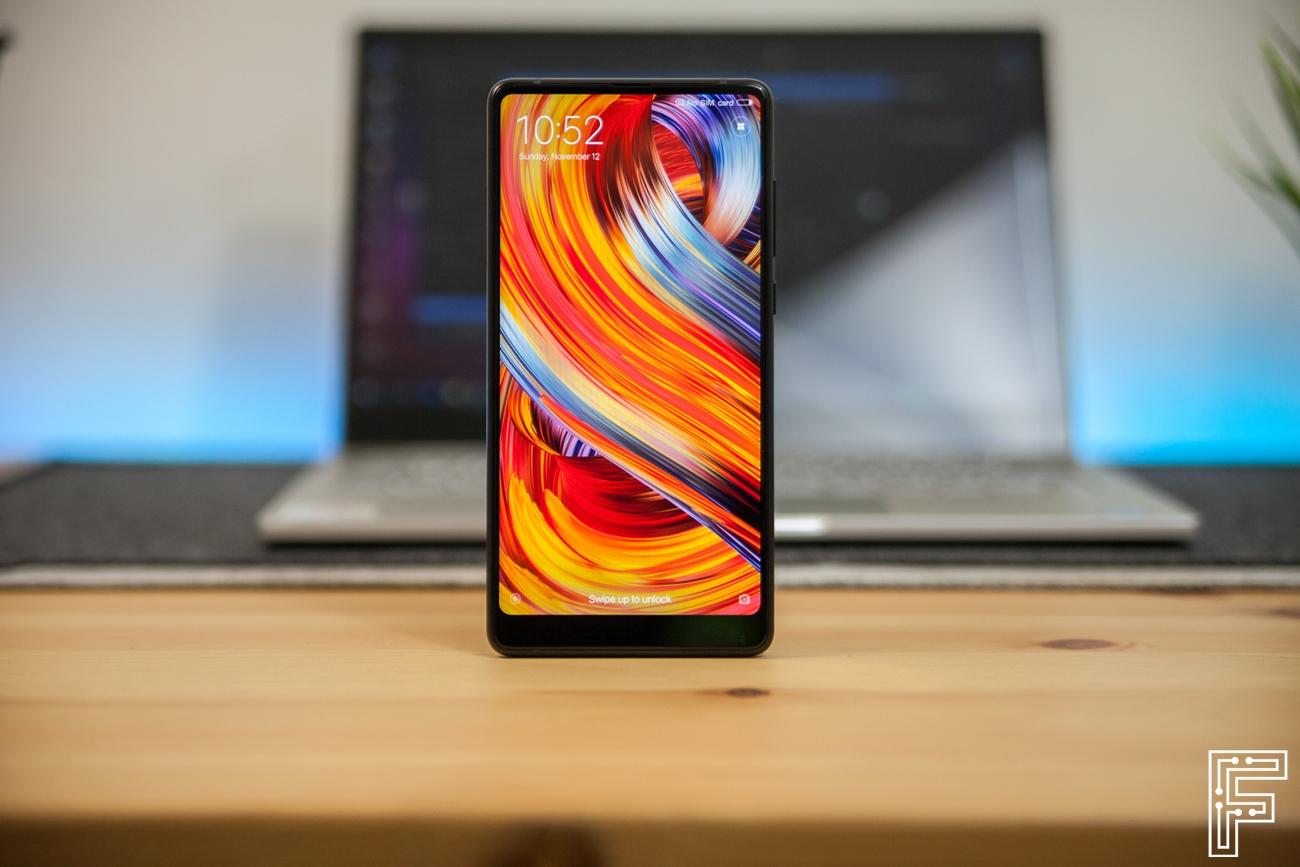Xiaomi Mi A1 a Mi MIX 2