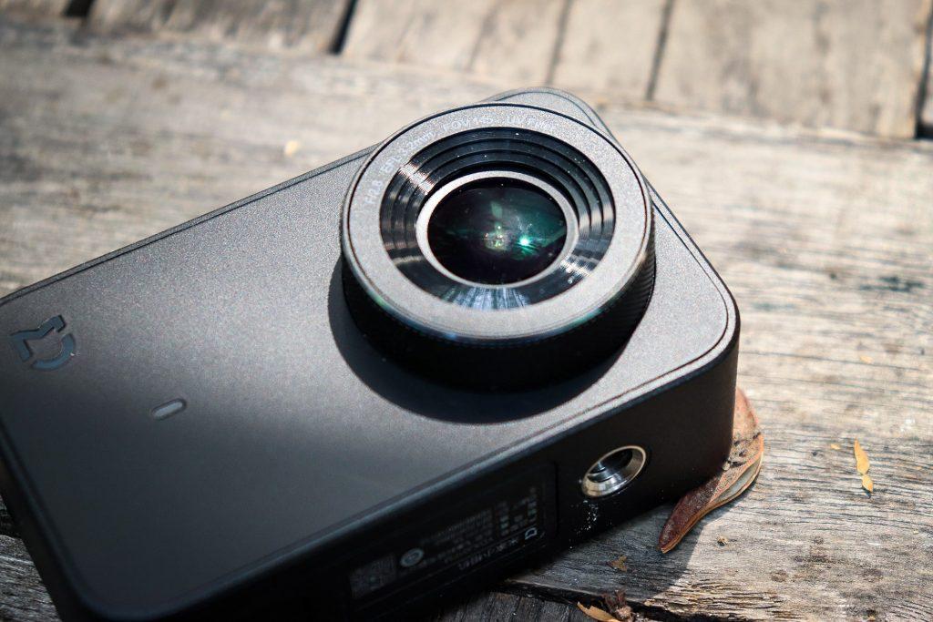 xiaomi 4k kamera