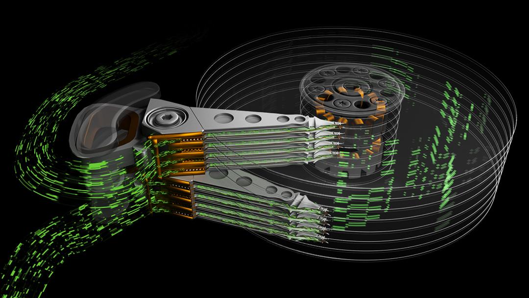 seagate zvýšenie rýchlosti diskov