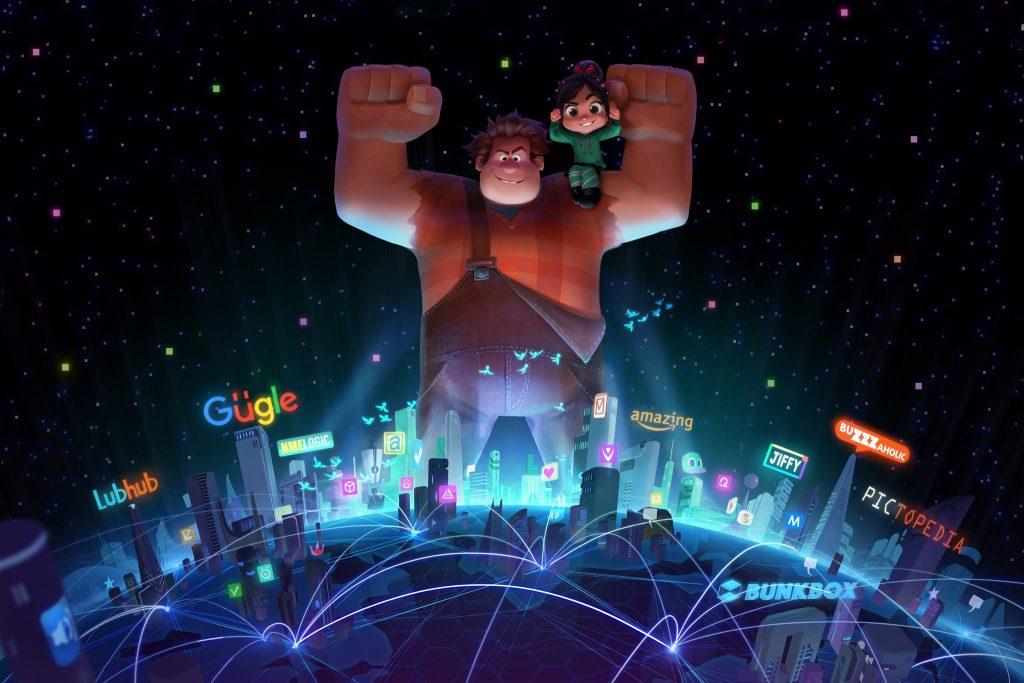 animované filmy