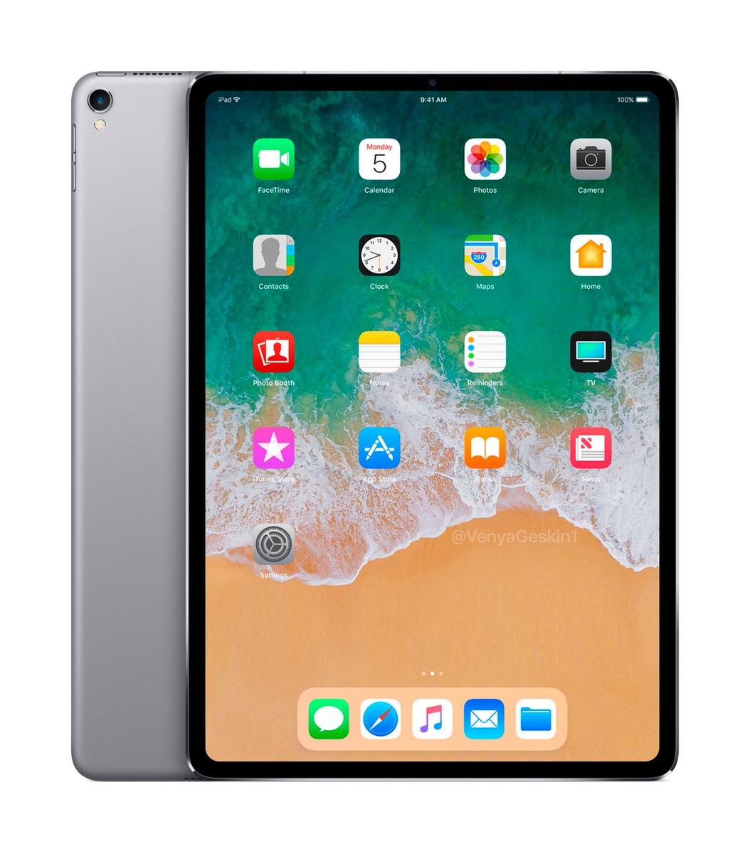 nové apple zariadenia v roku 2018