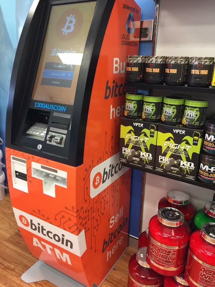 Sam Karagiozis bitcoin maklér
