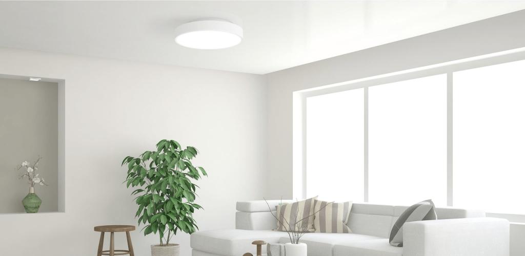Yeelight stropná lampa