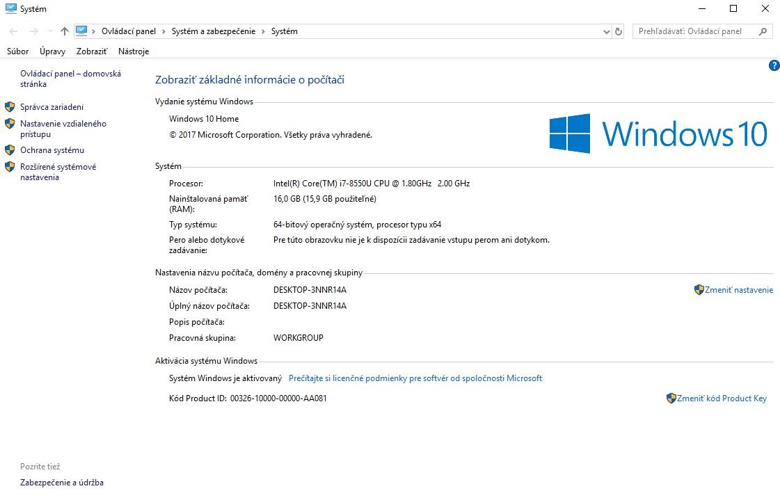 Xiaomi Mi Notebook Pro recenzia