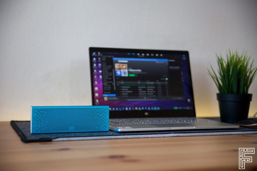 Xiaomi Mi Bluetooth reproduktor