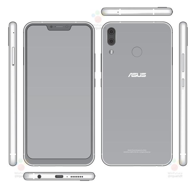 Asus ZenFone 5 informácie