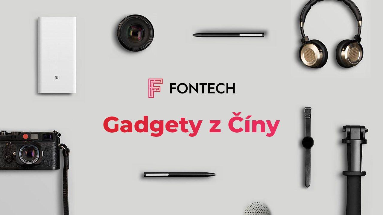 Gadgety z Číny #215