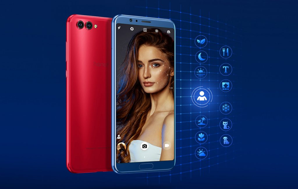 Honor V10 FonTech shop kupon