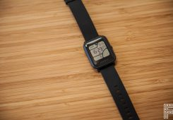 recenzia huami amazfit watch bip
