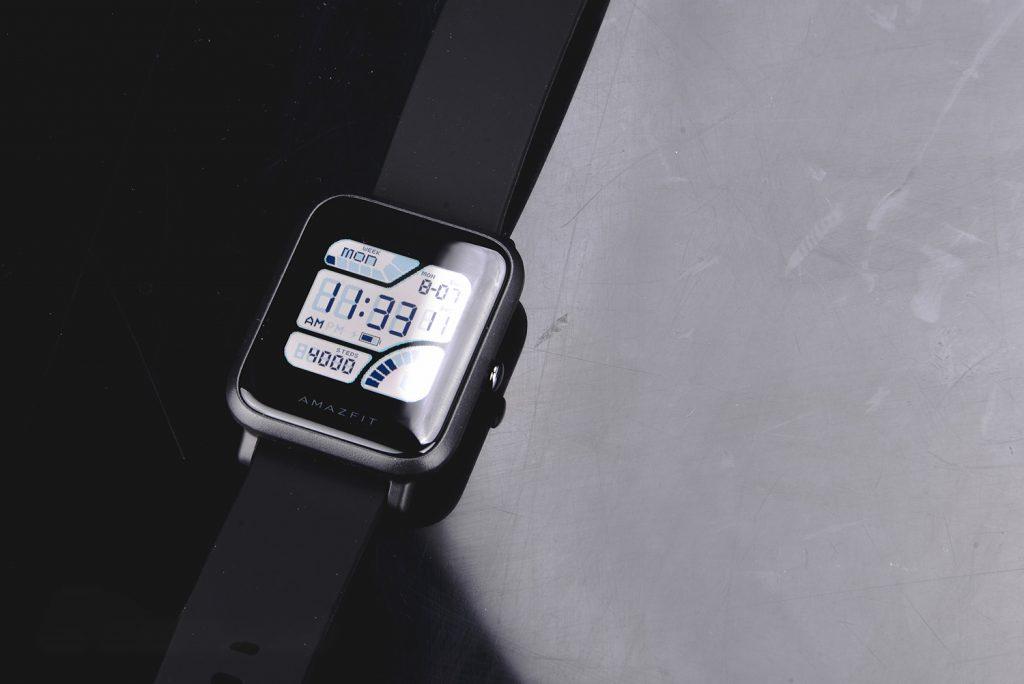 Huami Amazfit Watch Bip