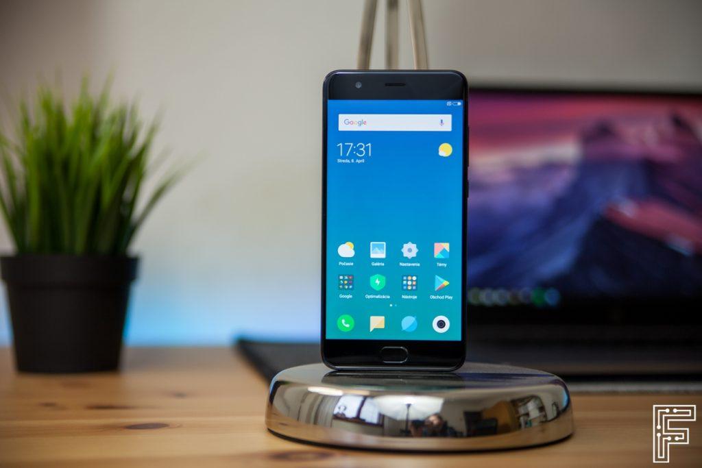 recenzia Xiaomi Mi Note 3
