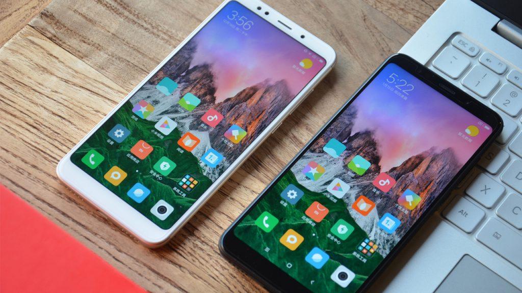 65330ed15b Všetky modely najnovších Xiaomi Redmi 5 a Redmi 5 Plus prichádzajú s  kompletným LTE. Nechýba doručenie bez ďalších poplatkov