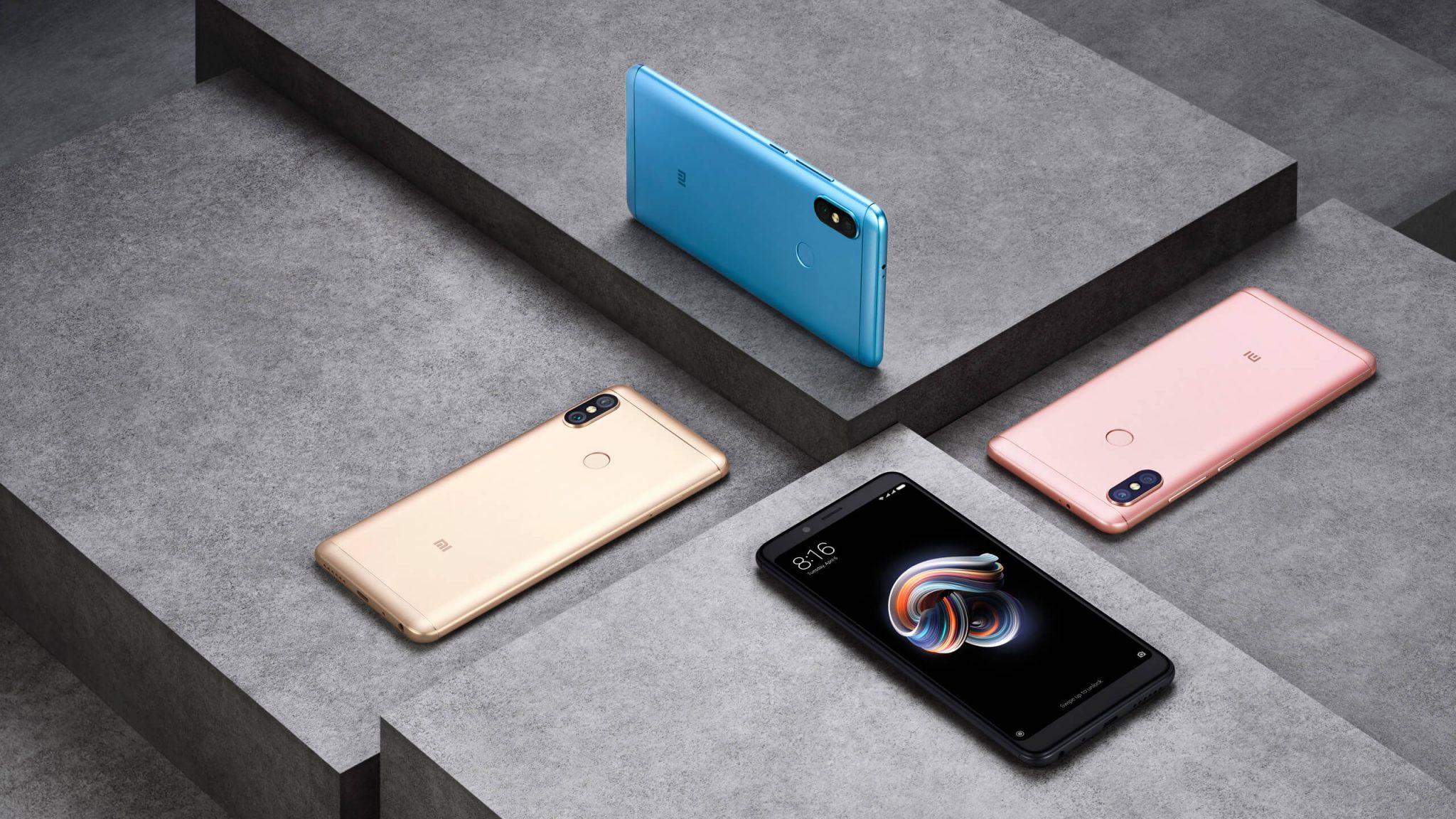 373b897b3 Xiaomi Redmi Note 5 doma oficiálne predstavený a pripravený prebrať žezlo  od predchodcu