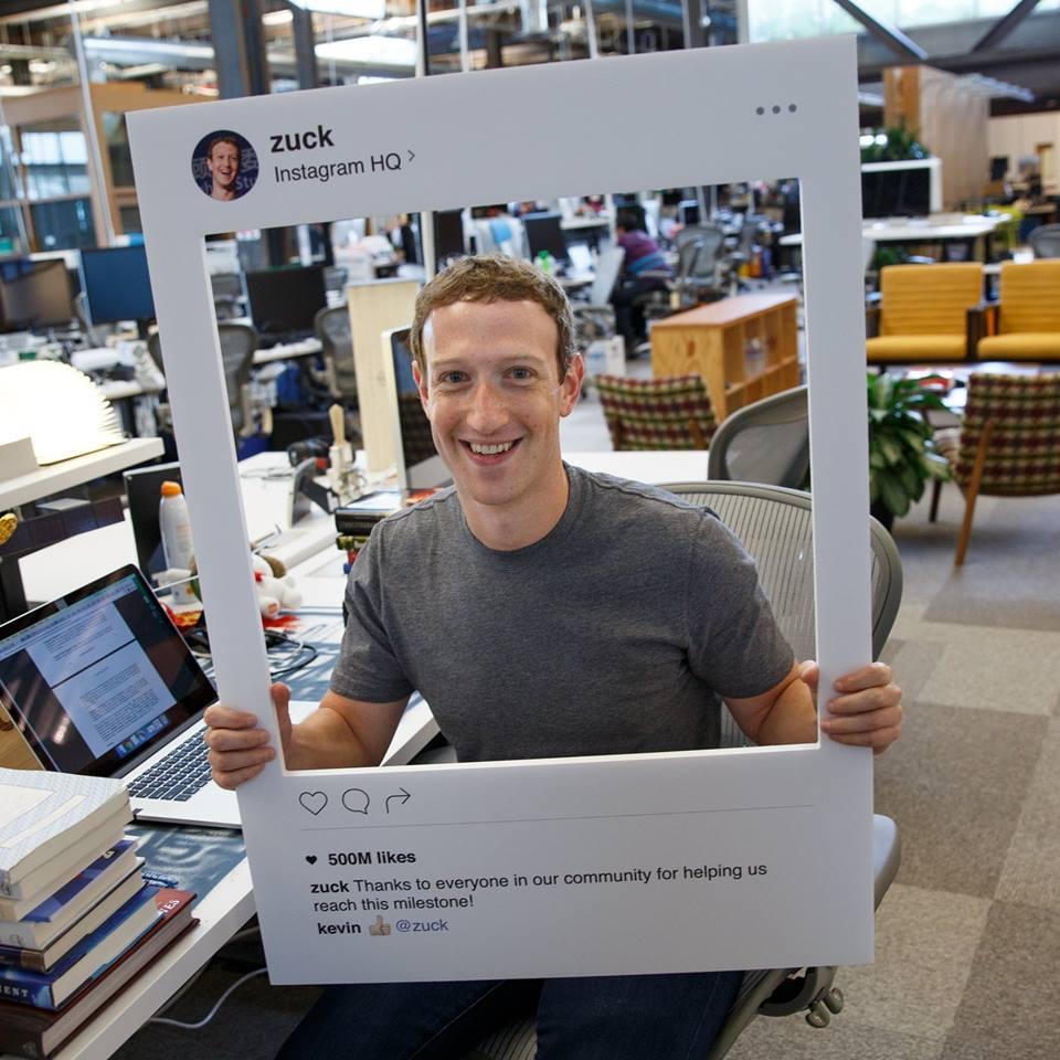 Mark Zuckerberg príde na Slovensko