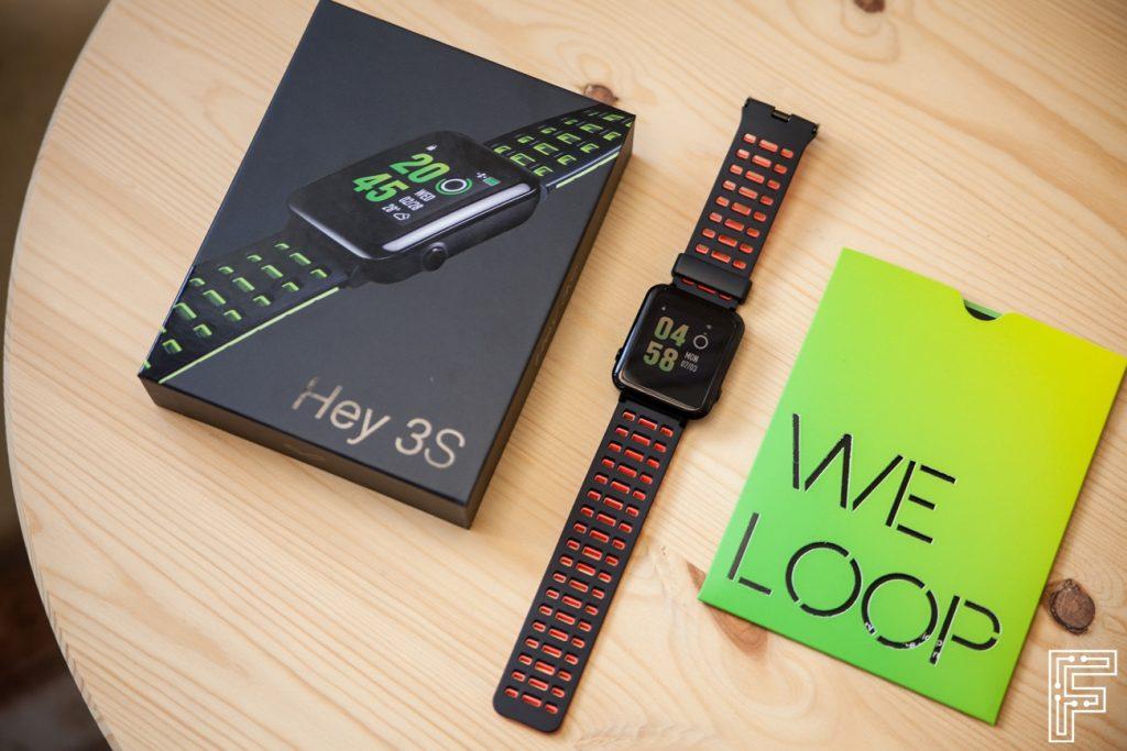 WeLoop Hey 3S