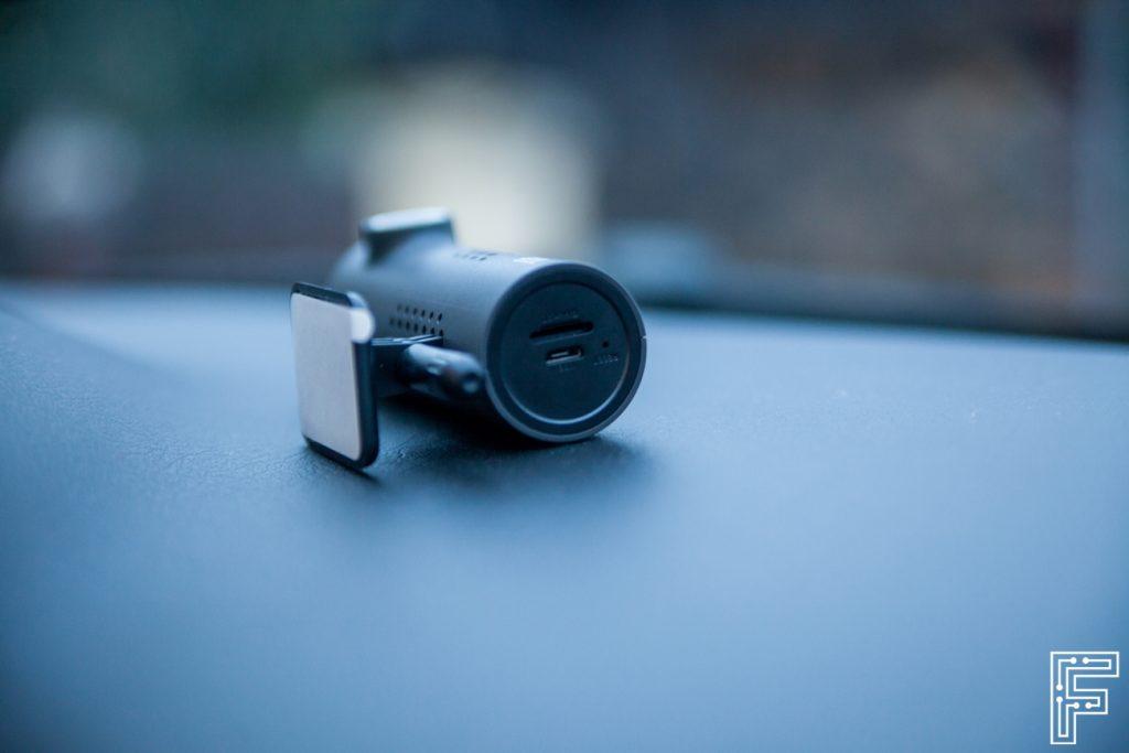 Xiaomi 70 Minutes kamera do auta