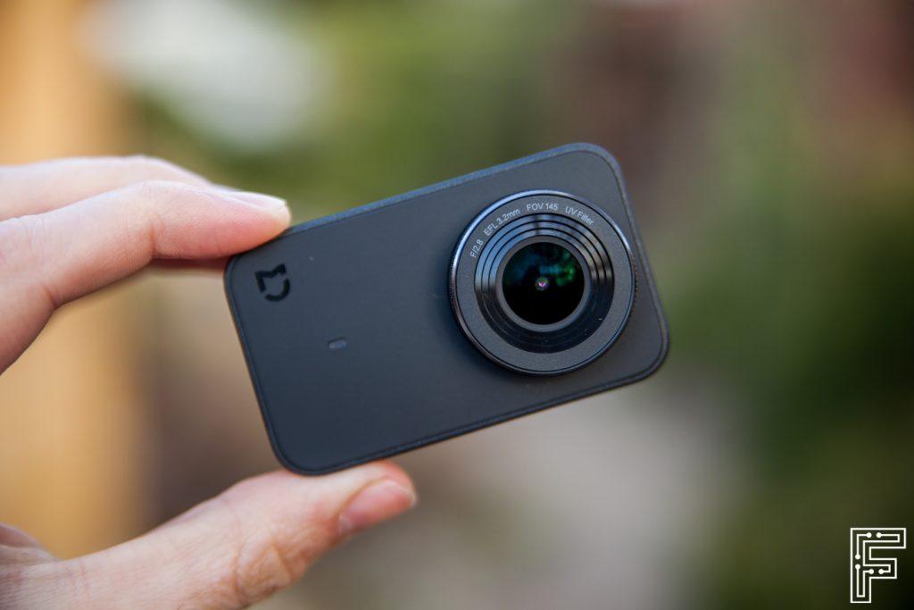 Recenzia | Xiaomi Mijia 4K akčná kamera ako lacný zabijak GoPro?