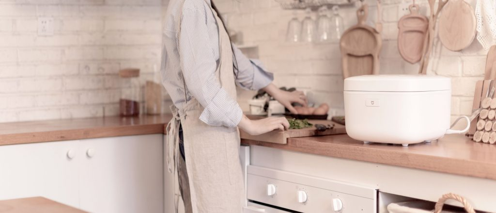 Xiaomi IH 3L Smart elektrický varič ryže