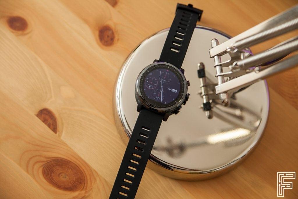 Recenzia   Amazfit Stratos potvrdzujú dominantnosť Xiaomi a Huami na trhu smart hodiniek