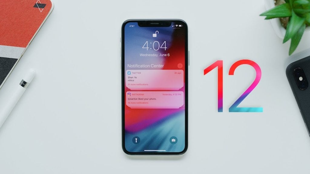 Predstavenie nových iPhonoch
