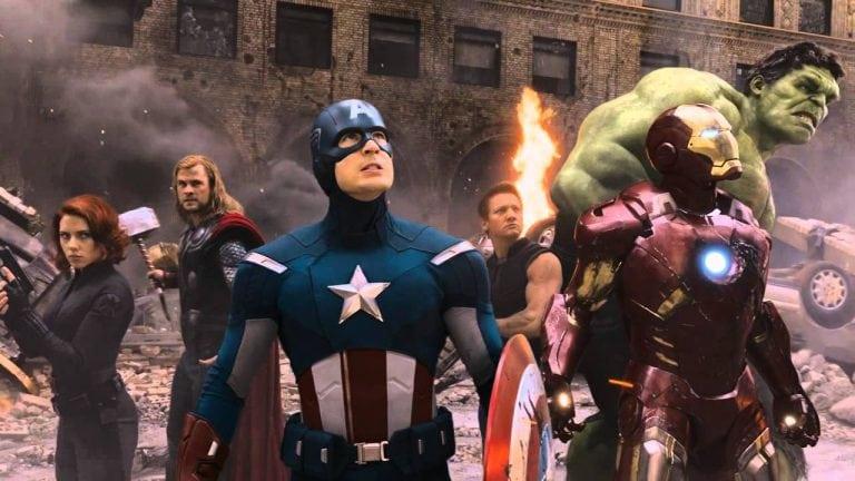 Disney odkladá premiéry nových veľkofilmov, na Marvel novinky si počkáme omnoho dlhšie