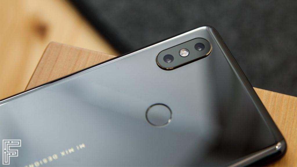 Recenzia | Xiaomi Mi MIX 2S priniesol fotoaparáty, v ktoré sme dúfali. Zopakovanej chybe však nerozumieme