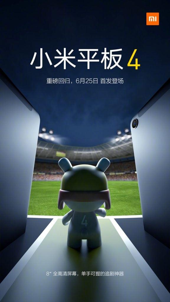 Xiaomi Redmi 6 Pro a Mi Pad 4