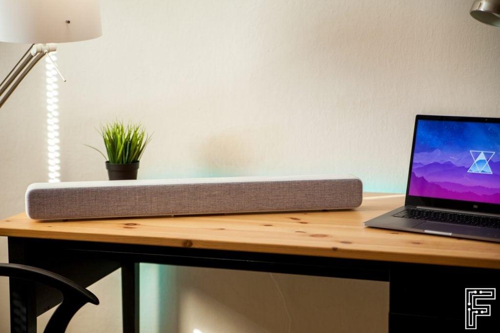 Xiaomi Mi TV Speaker posunul zvuk v mojej obývačke o niekoľko levelov vyššie. Keď som zistil, koľko stojí, bol som poriadne prekvapený