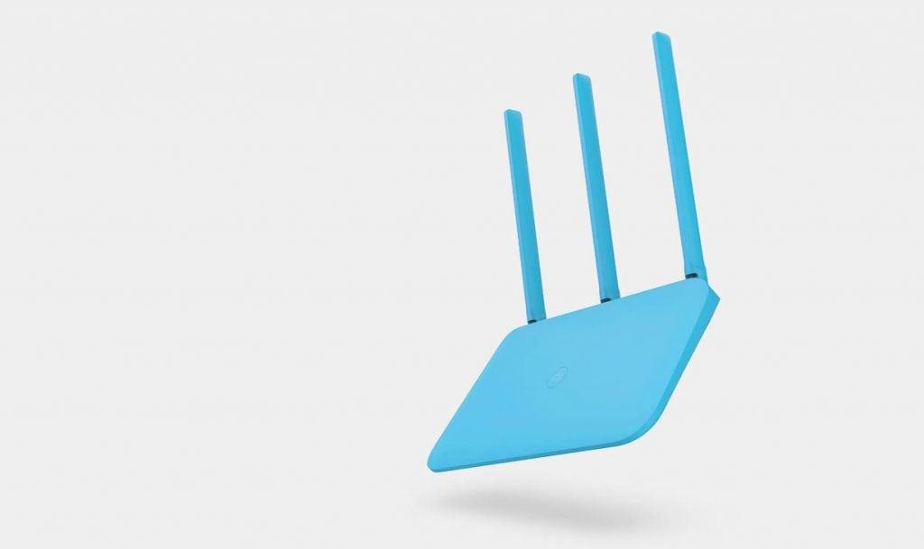 Xiaomi Mi WiFi Router 4Q