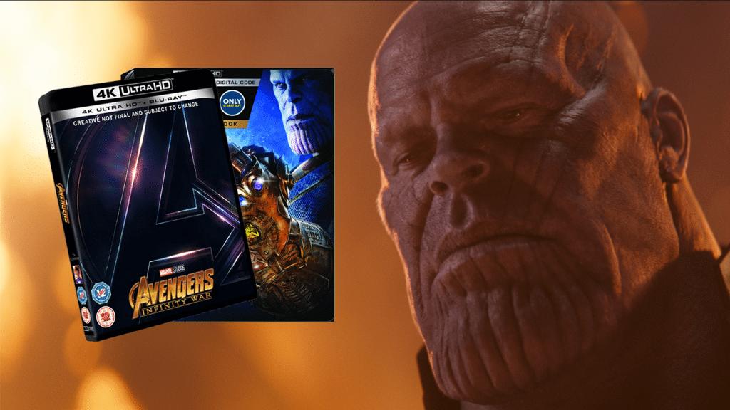 be4b81cd5 30 minút viac Thanosa? Film Avengers: Infinity War by mohol dostať  predĺženú verziu