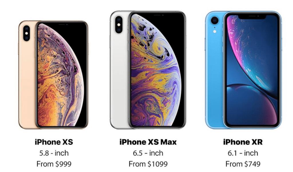 recenzie na iPhone Xs